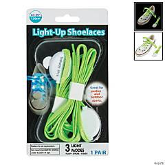 Light-Up Shoelaces
