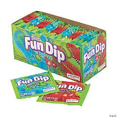 Lik-m-aid<sup>®</sup> Fun Dip<sup>™</sup> Candy - 48 Pc.