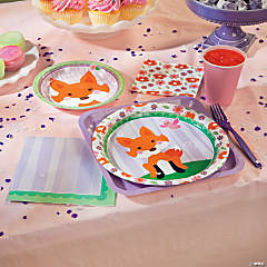 Lil Fox Party Supplies