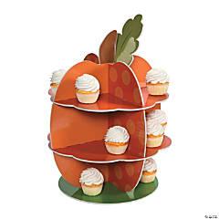 Lil' Pumpkin Cupcake Stand