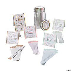 Lillian & Rose™ Date Suggestion Kit with Jar