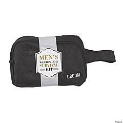 Lillian Rose™ Groom Survival Kit