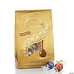 Lindor Assorted Truffles Platinum Bag, 15.2 oz