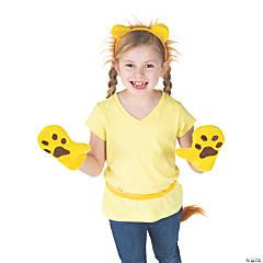 Lion Accessory Set