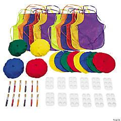 Little Artist Dress-Up Kit for 12