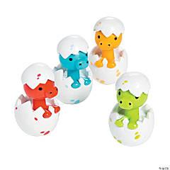 Little Dino Egg Character Toys