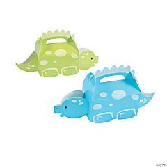 Little Dino Favor Boxes