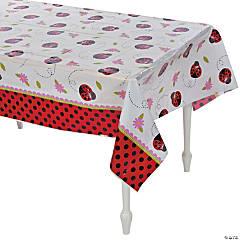 Little Ladybug Tablecloth