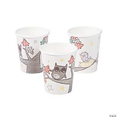 Little Panda and Friends Cups