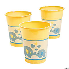 Little Peanut Disposable Cups
