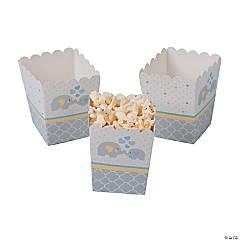 Little Peanut Popcorn Boxes