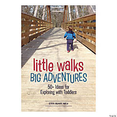 Little Walks Big Adventures