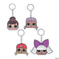 LOL Surprise!™ Party Favor Keychains