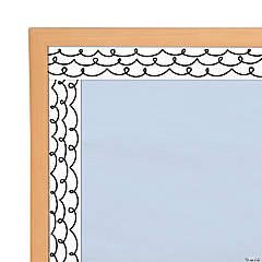 loop de loop bulletin board borders