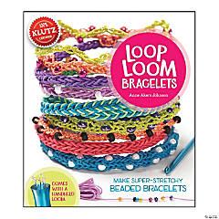 Loop Loom Bracelets Book Kit