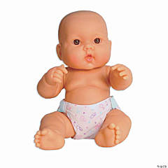 Lots To Love Babies 14In Caucasian Baby Doll