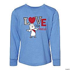 Love Like Jesus Toddler T-Shirt