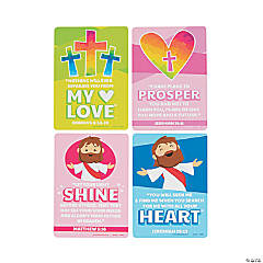 Love Notes from Jesus Encouragement Cards