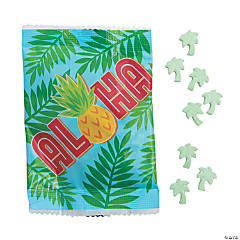 Luau Candy Fun Packs