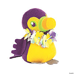Luau Plush Toucans