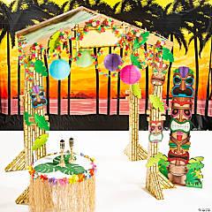 Luau Party Decorations Hawaiian Party Decorations