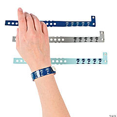 Luau Wristbands