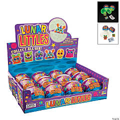Lunar Littles Surprise Balls