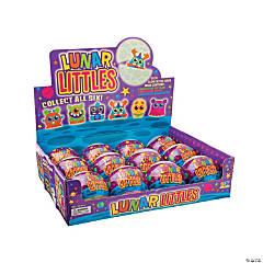 Lunar Littles Surprise Balls