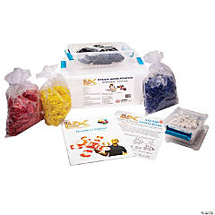 Lux Blox™ STEAM Accelerator Introductory Set, Primary Colors