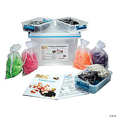 Lux Blox™ STEAM Accelerator Small Group Set, Bright Colors