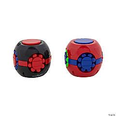Magic Bean Spinner Cube Fidget Toy
