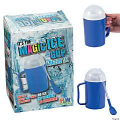 Magic Ice Cup