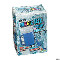 Magic Ice Cup
