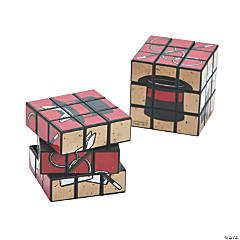 Magical Party Mini Magic Cubes