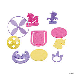 Magical Unicorn Toy Assortment