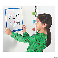 Magnetic Collaboration Boards - Qty 4