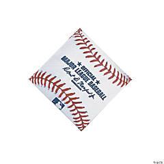 Major League Baseball™ Beverage Napkins