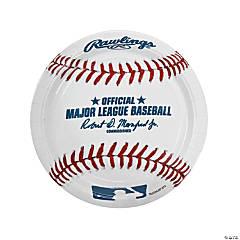 Major League Baseball™ Dinner Plates