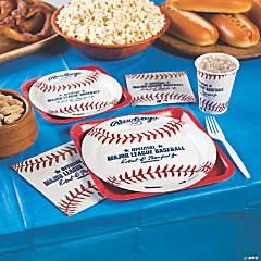 Major League Baseball™ Party Supplies