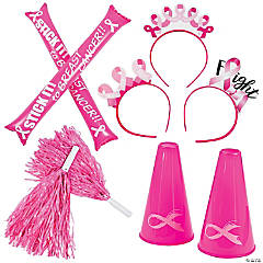 Make Noise for Beating Breast Cancer Kit