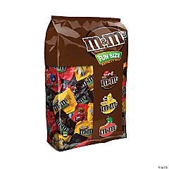 M&M's Fun Size Variety Mix - 85.23oz bag