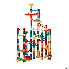 Marble Run: 103-Piece Set