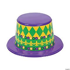 Mardi Gras Top Hats