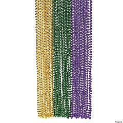 Mardi Gras Tub of Beads