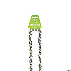 Mardi Gras Twisted Beads