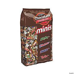 Mars Chocolate Favorites Variety Mix