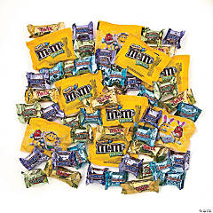 Mars® Mini Chocolate Easter Candy Assortment