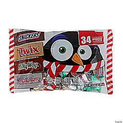 Mars<sup>™</sup> Holiday Mini Chocolate Candy Mix