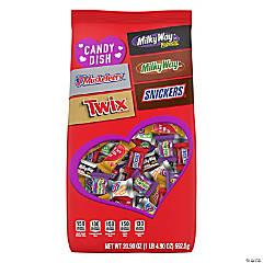 Mars® Valentine Mini Chocolate Candy Mix
