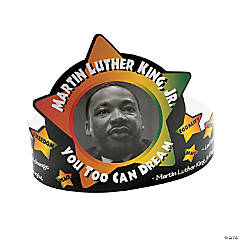 Martin Luther King Jr. Crowns